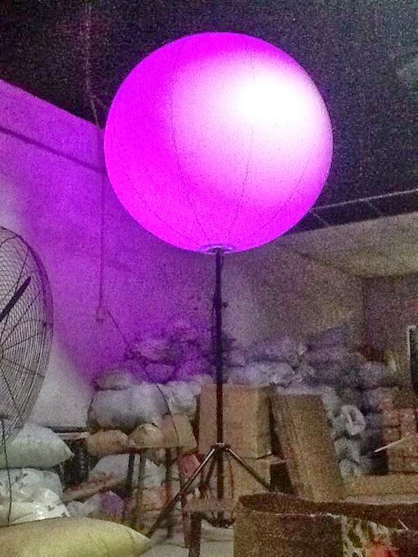 balon lampu taman murah