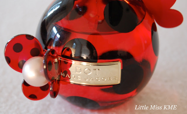 Marc Jacobs, Dot, Perfume, Lady birds