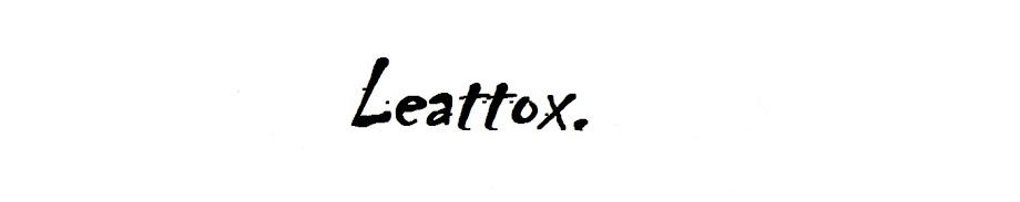 LEATTOX photoblog