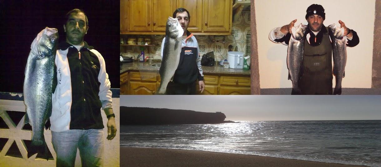 O vicio da pesca