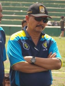 Ketua PASI Kab. Cirebon