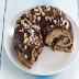 Συνταγή της ημέρας:Τσουρέκι με σοκολάτα και πραλίνα