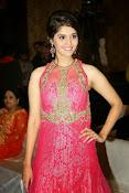 Surabhi glamorous photos in pink-thumbnail-5