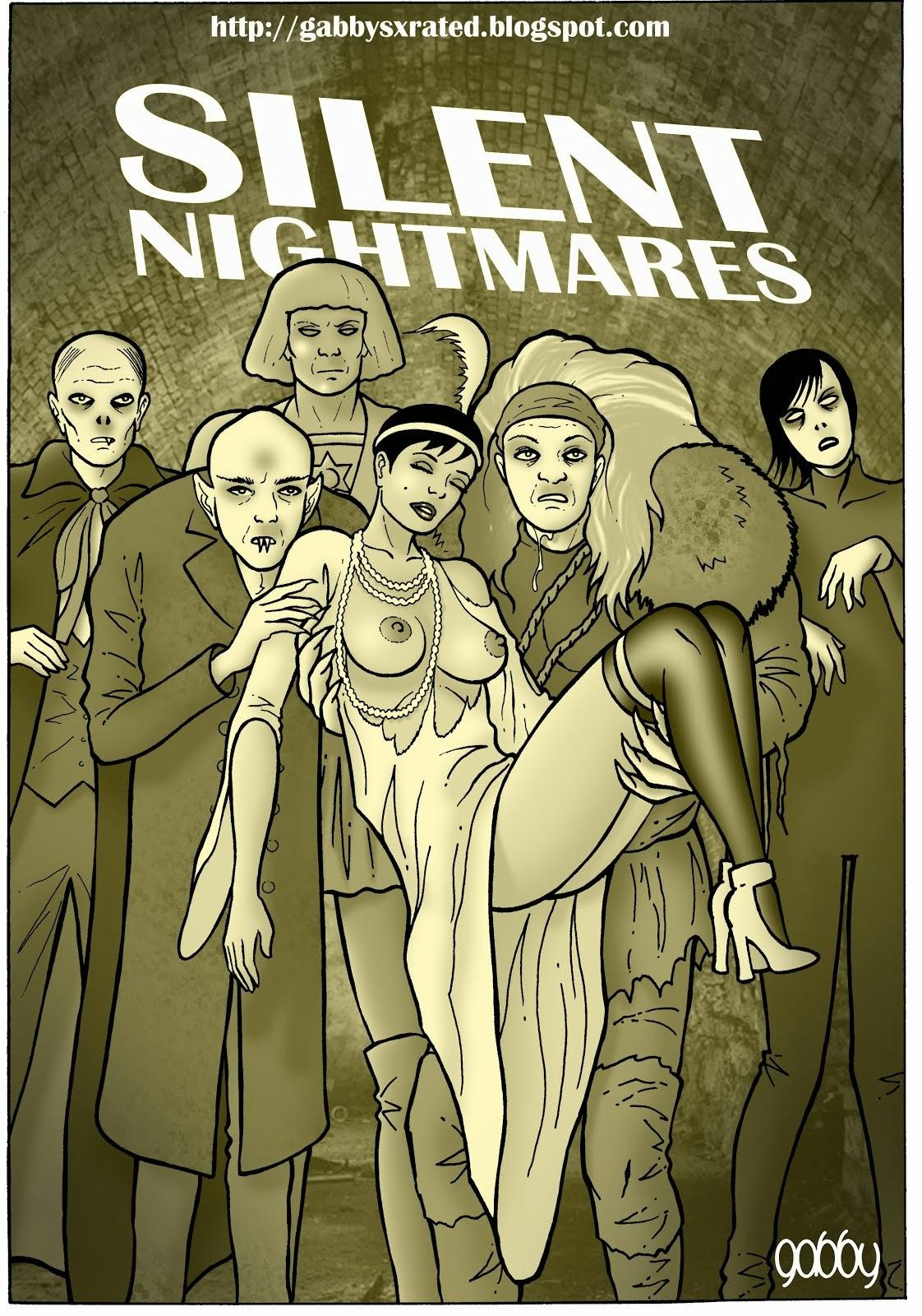 silent nightmares