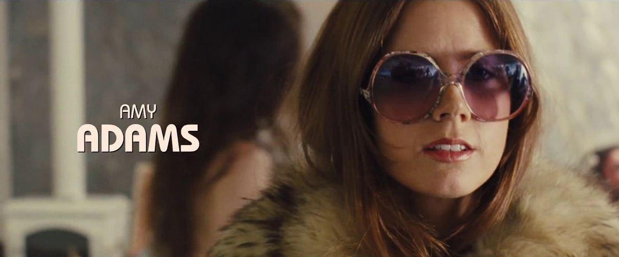 LMVs Exprés: Amy Adams en American Hustle... 70ismo desatado del que tanto nos gusta