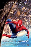 Watch Amazing Spider Man (2014) Movie Online