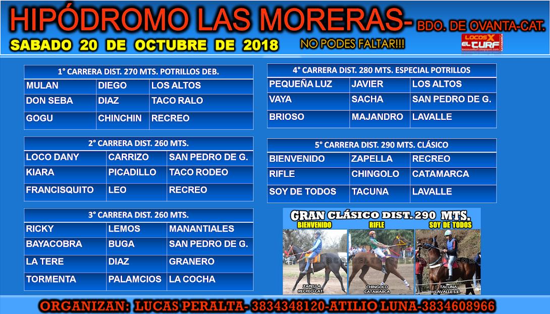 20-10-18-HIP. LAS MORERAS-PROG.