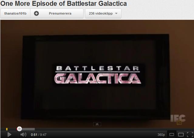 battlestar galactica episode guide boxing