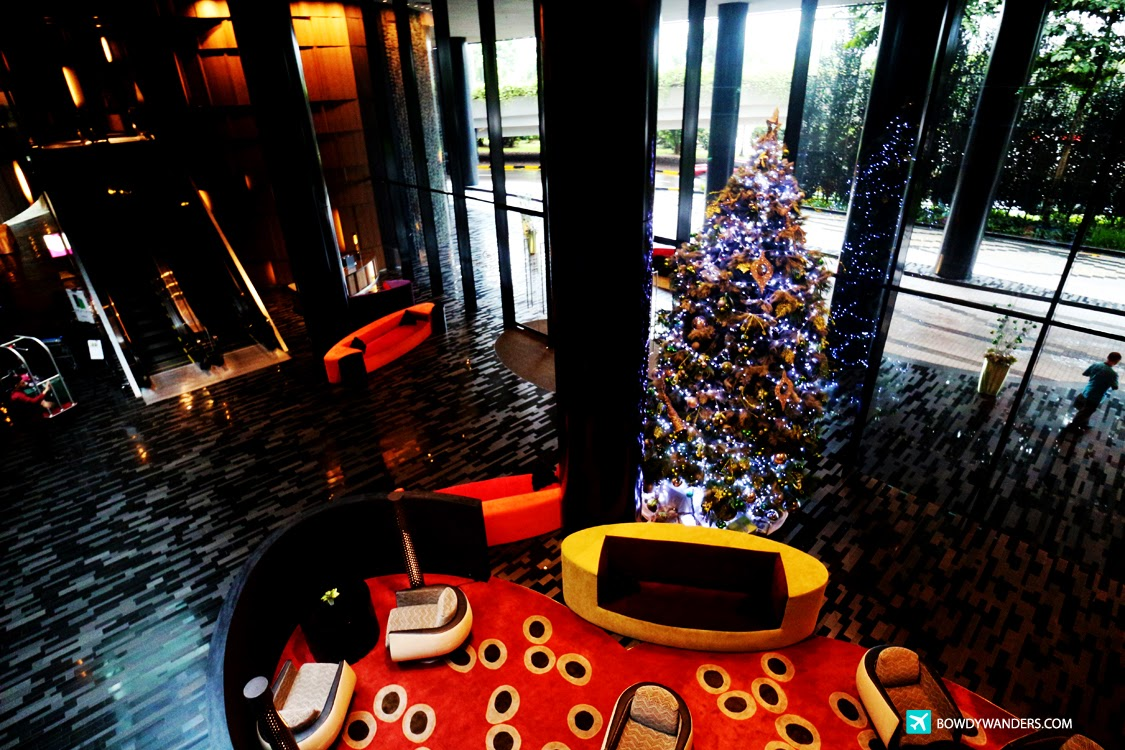 Azur - Crowne Plaza Hotel, Airport Boulevard