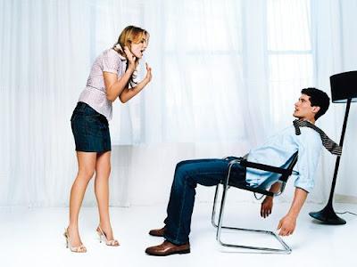 Tips Agar Tidak Sering Marah-Marah Pada Pasangan