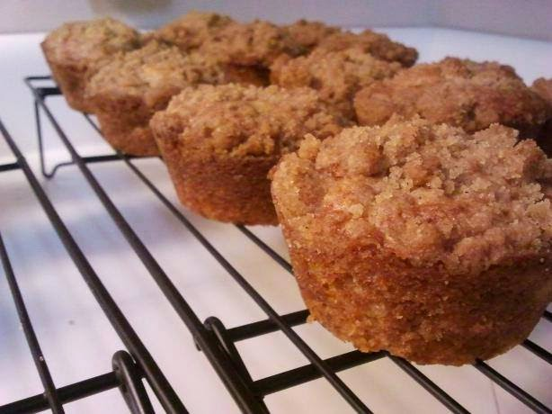 Resep Apple Pie Muffin