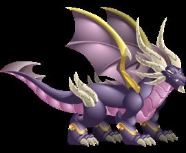 imagen del dragon unidad de dragon city