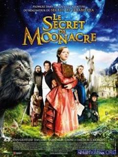 Bí Ẩn Cung Trăng (2009) - The Secret Of Moonacra 2009