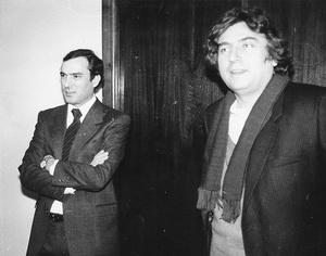 Filmele cu Nicu Ceauşescu în închisoare vi le vom oferi când vom găsi un partener TV potrivit
