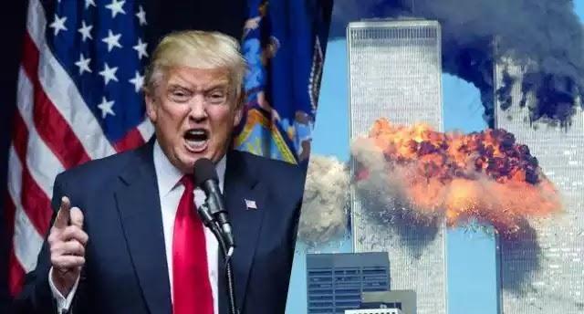 Πράκτορας της CIA παραδέχεται στο νεκροκρέβατο του:την κατεδάφιση κτιρίου 7!!και Trump λέει,«θα ανοίξει εκ νέου έρευνα, οι άνθρωποι έχουν το δικαίωμα να γνωρίζουν την αλήθεια»