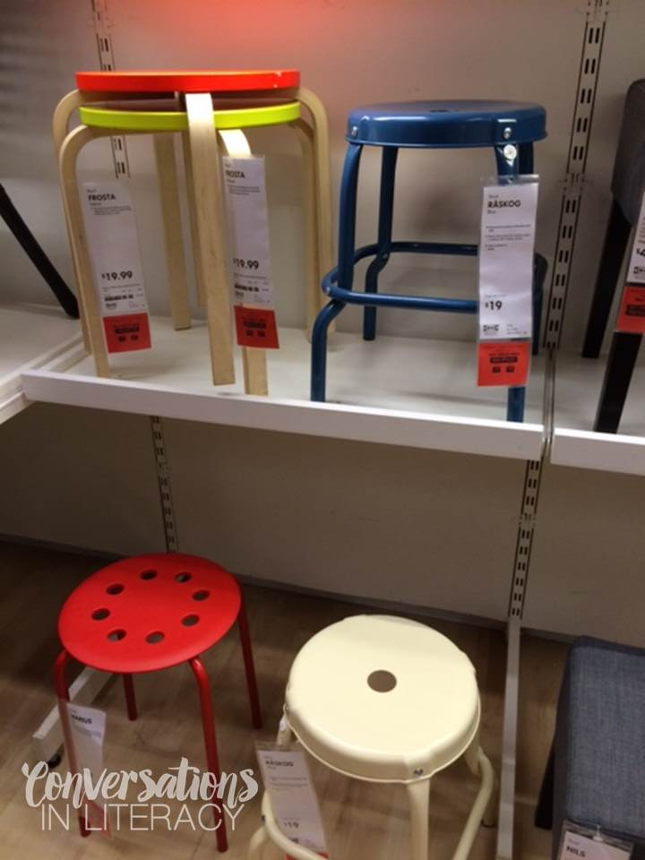 Classroom Ideas Ikea ~ Teacher i spy at ikea