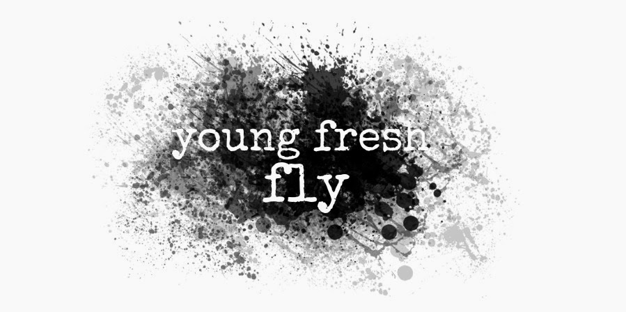 Young Fresh fly