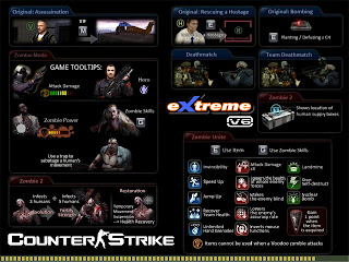 Counter strike xtreme v6 screenshot