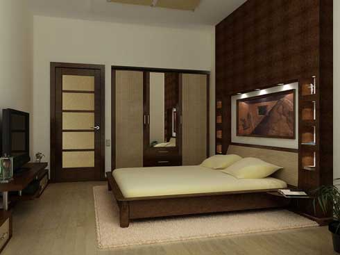 Trend Home Interior Design 2011: Style Bedroom Interior Design