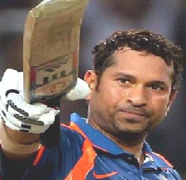 Sachin ek mahan cricketer hahe jinke mahanta ke bare men logo ne kuchh shabd bole hain....