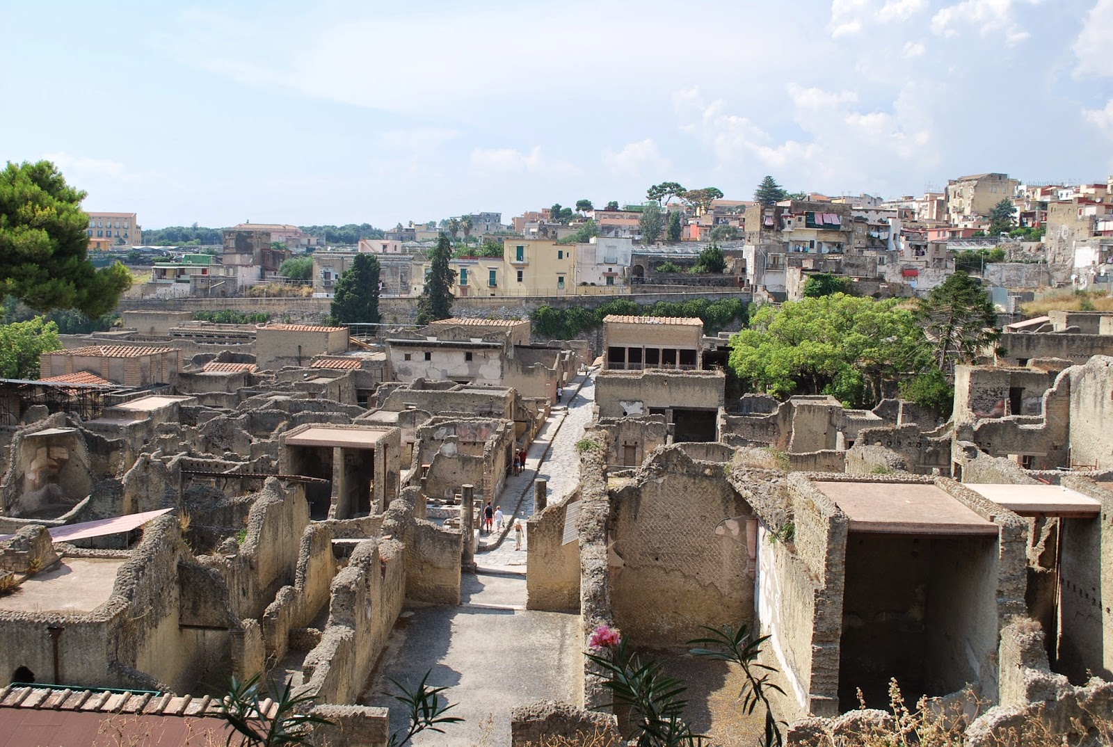 Ruines Histoire Archéologie