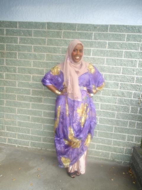 somali dresses