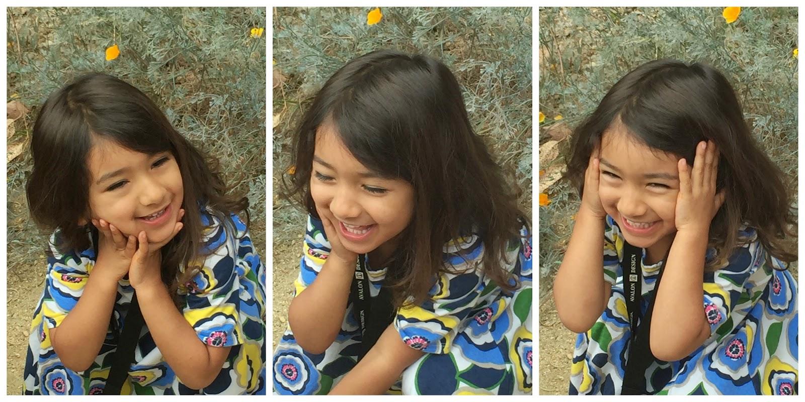Charlotte Mason in Santa Monica: Field Trip: UCLA Botanical Garden