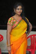 Jayavani glam pics in saree-thumbnail-4