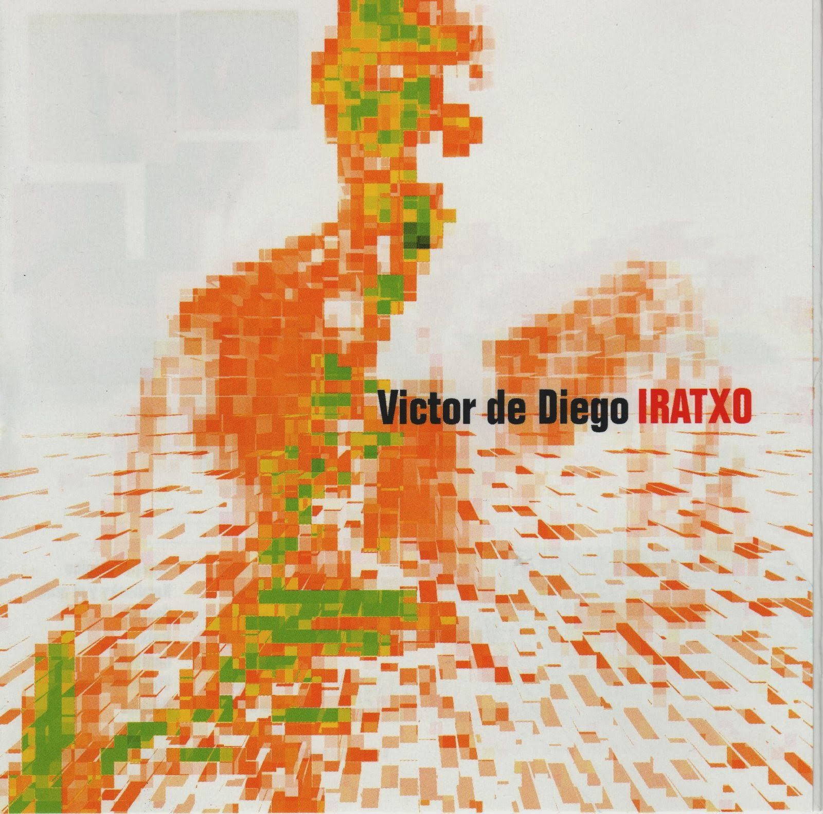 Víctor de Diego