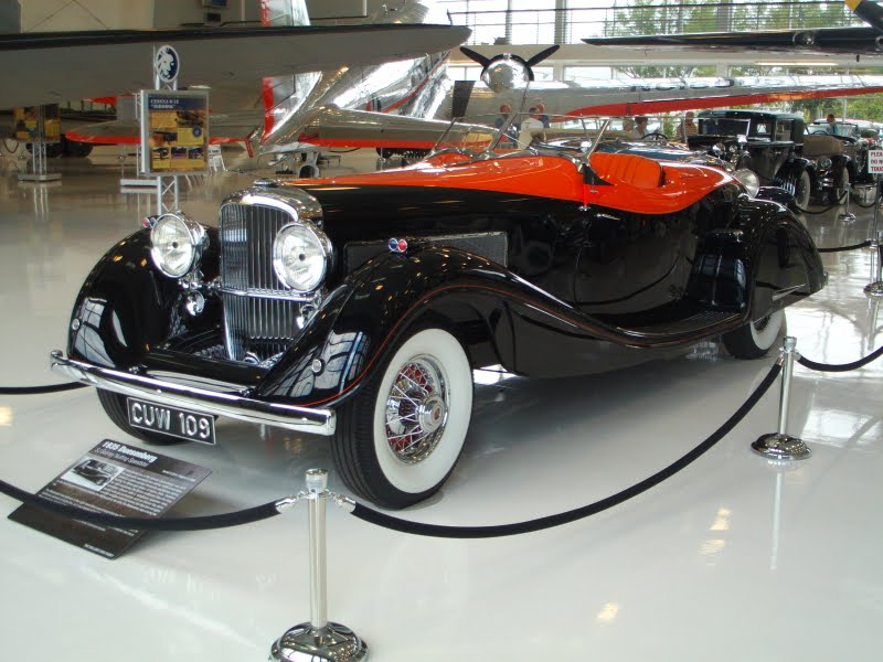 [VOTES] CONCOURSPHOTON°1 1935+Duesenberg+SJ+gurney+nutting+speedster