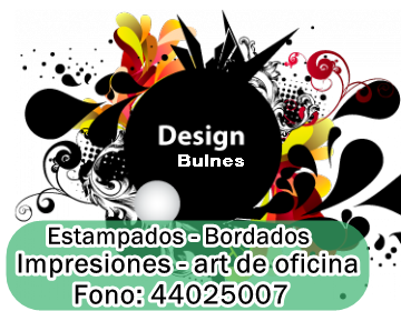 Design Bulnes