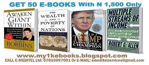 THE 1K E-BOOK STORE
