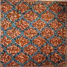 Pegboard Pattern #4