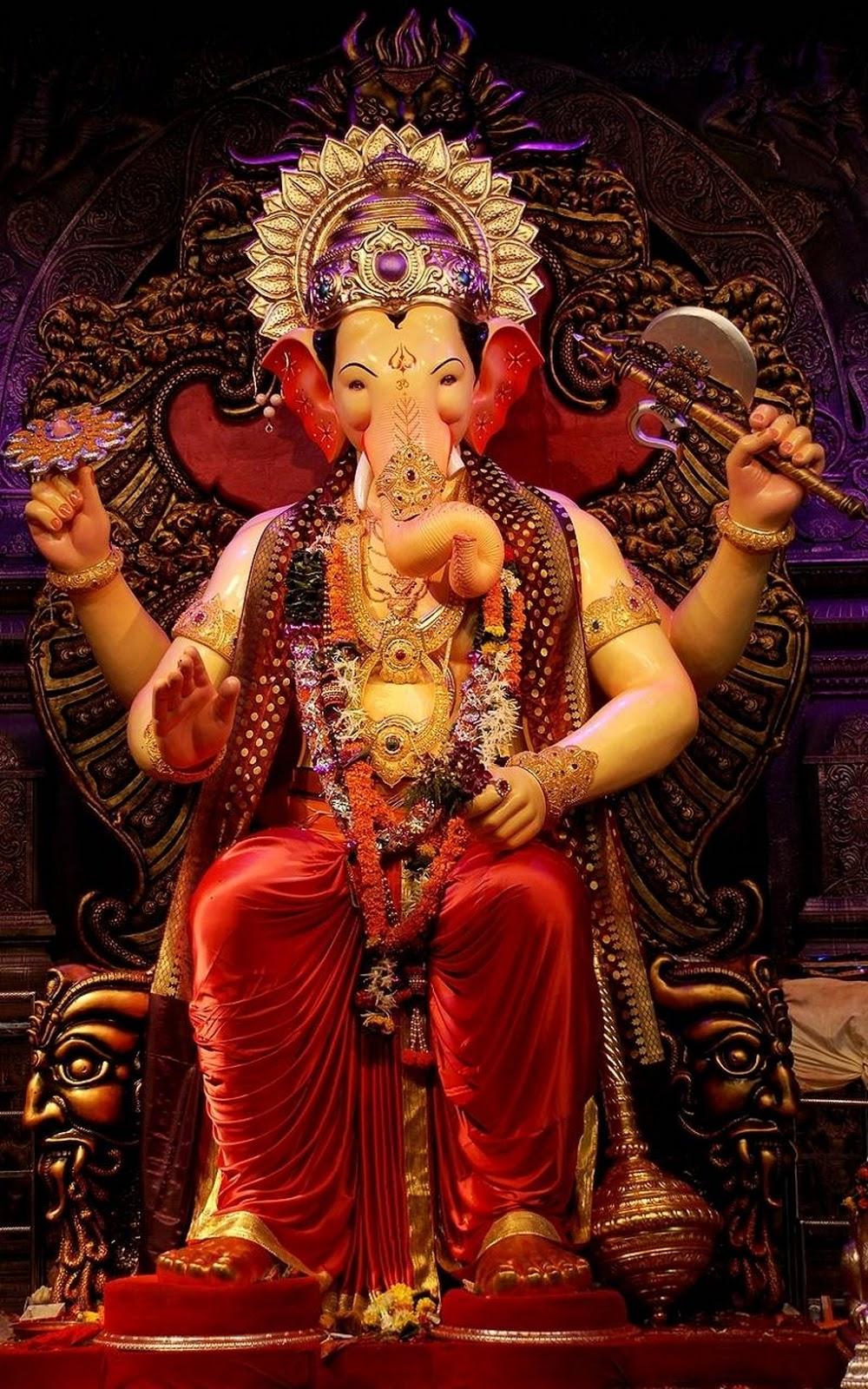 lord varasiddhi vinayaka swamy beautiful images | goddess god