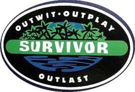 Survivor dating show