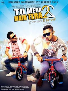 Tu Mera 22 Me Tera 22 (2013) Punjabi SCam Full Movie Watch Online