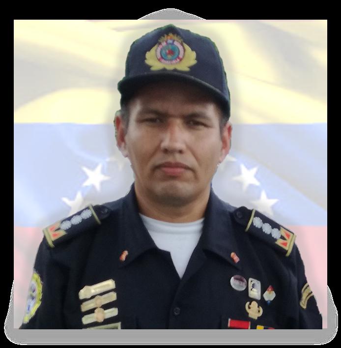 Cap (B) Licdo. Jose Villafranca