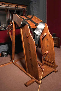 bdsm furniture, dungeon, bondage, fetish, spanking horse, antique