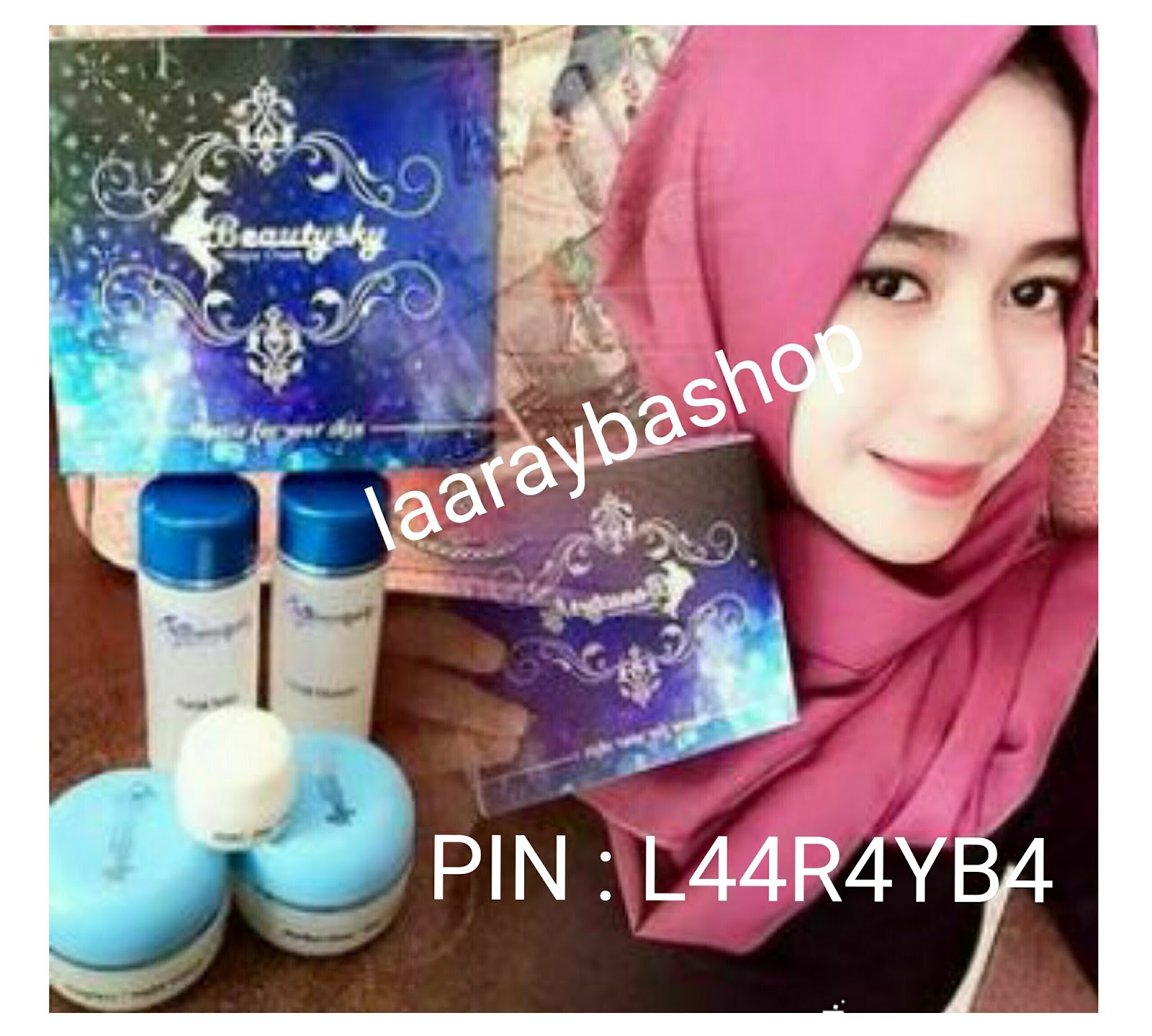 MANFAAT BEAUTYSKY MAGIC CREAM BMC ORIGINAL