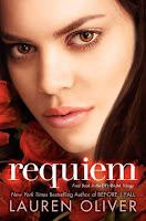 Requiem-by Lauren Olive-conclusion to Delirium