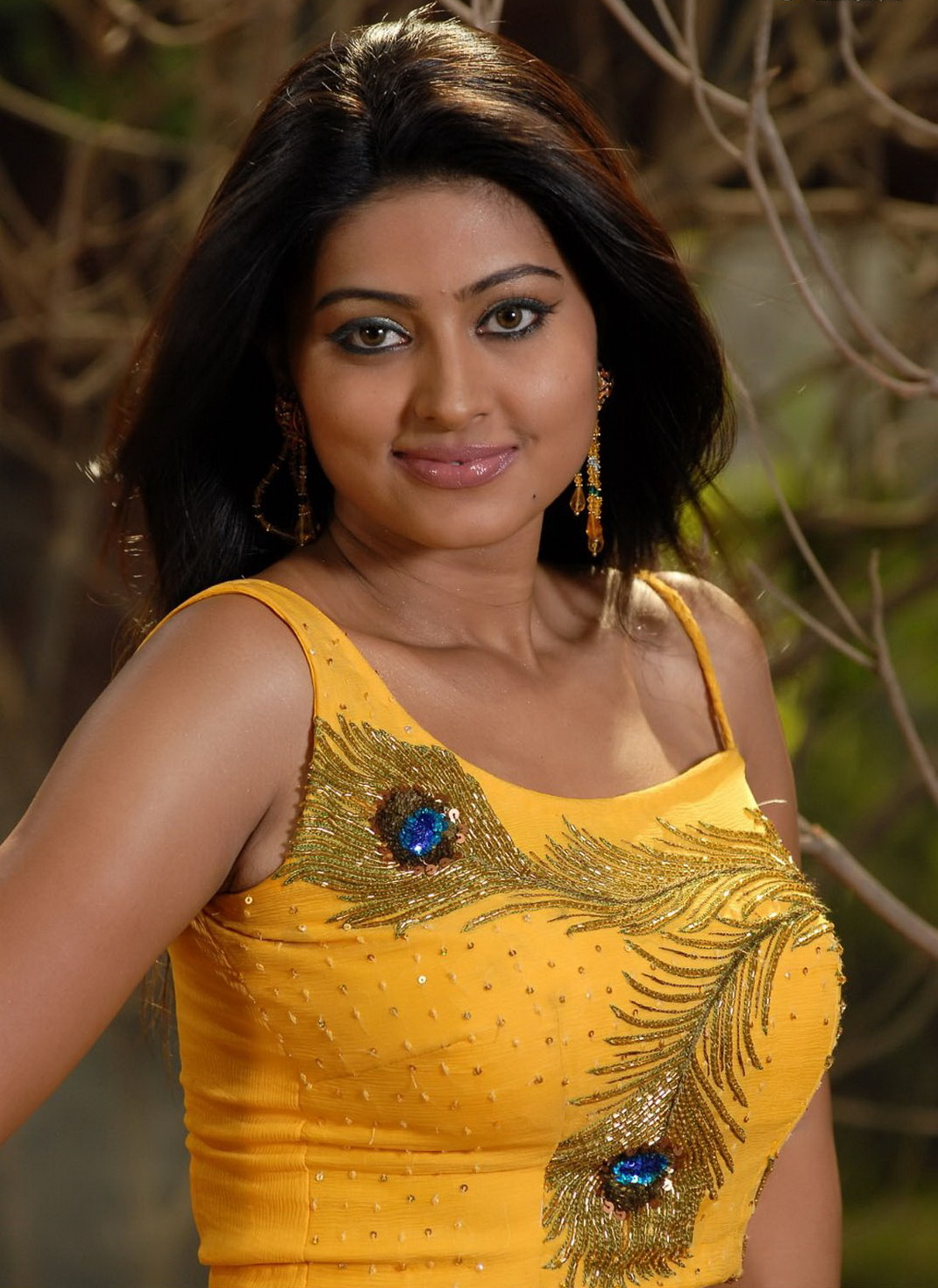Actress south nude indian sneha