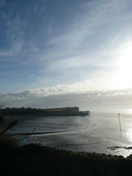 L'estuaire côté charente maritime