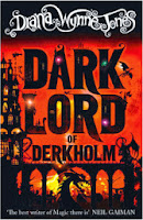 the dark lord of derkholm by diana wynne jones book cover