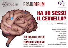 BRAINFORUM: Ha un sesso il cervello?