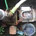cara memperbaiki / mengatasi jet pump mati karena panas