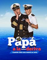 Ver novela Papá a la deriva Capitulo 9