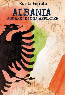 Albania : Sguardi di una reporter  , il libro di Rosita Ferrato