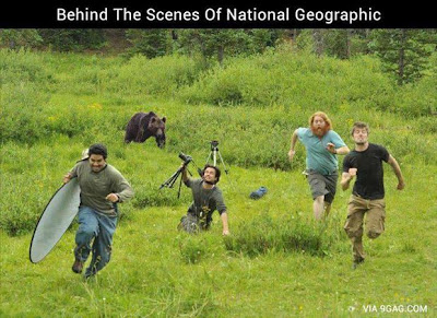 Behind The Scenes Fail