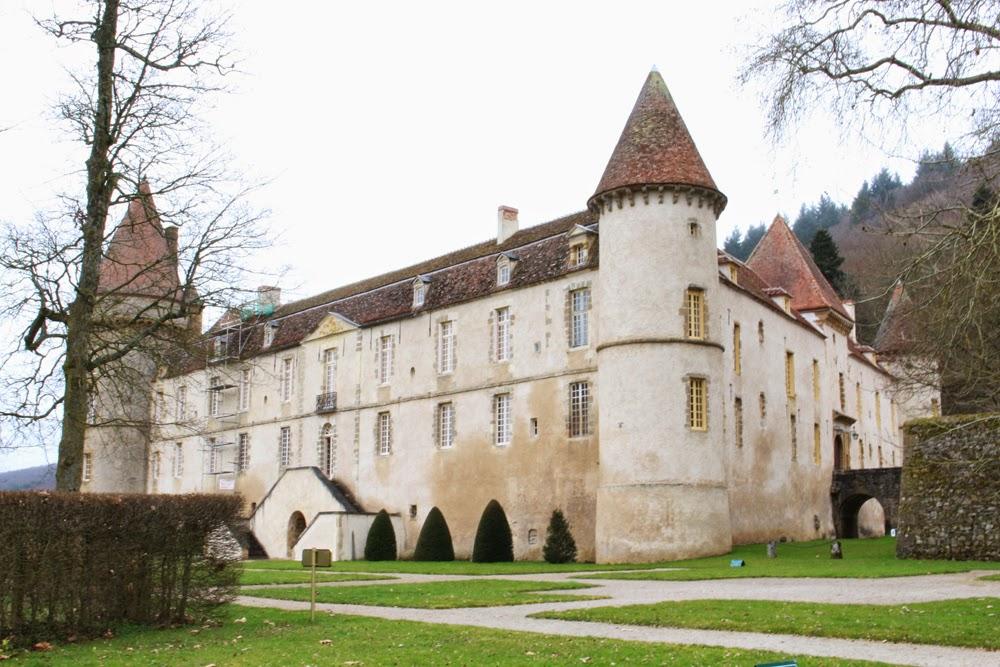 Château de Bazoche