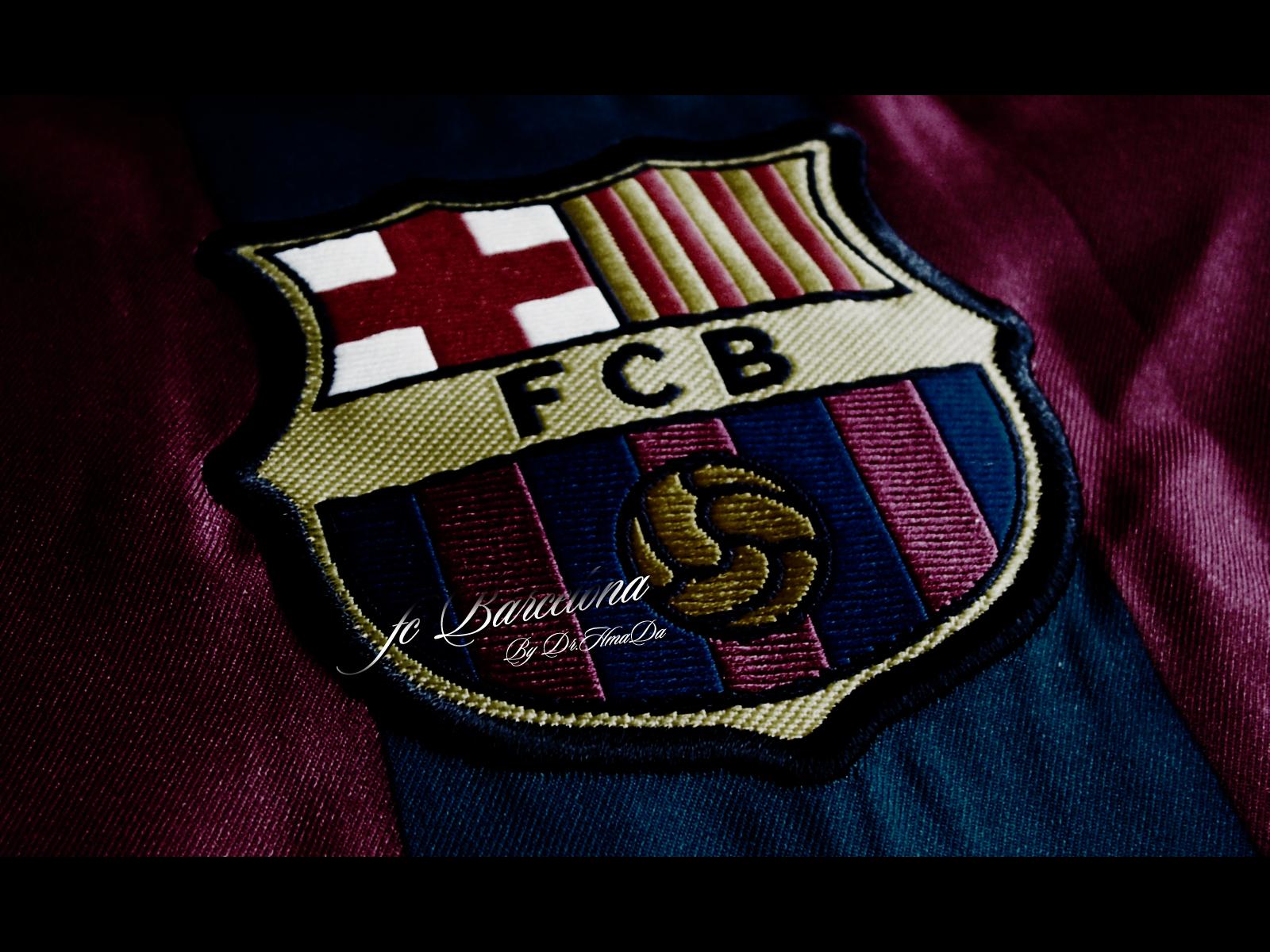 Gambar Barcelona Dan Logo Wallpaper Barca Part 16